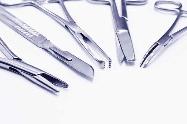 Stainless Surgical Equipments